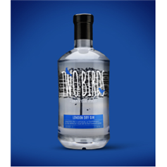 London Dry Gin 40%