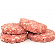 Pork & Apple Burger Bulk Buy