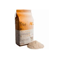 Pimhill Organic Stoneground Wholemeal Flour (1.5kg)