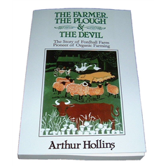 The Farmer, the Plough & the Devil